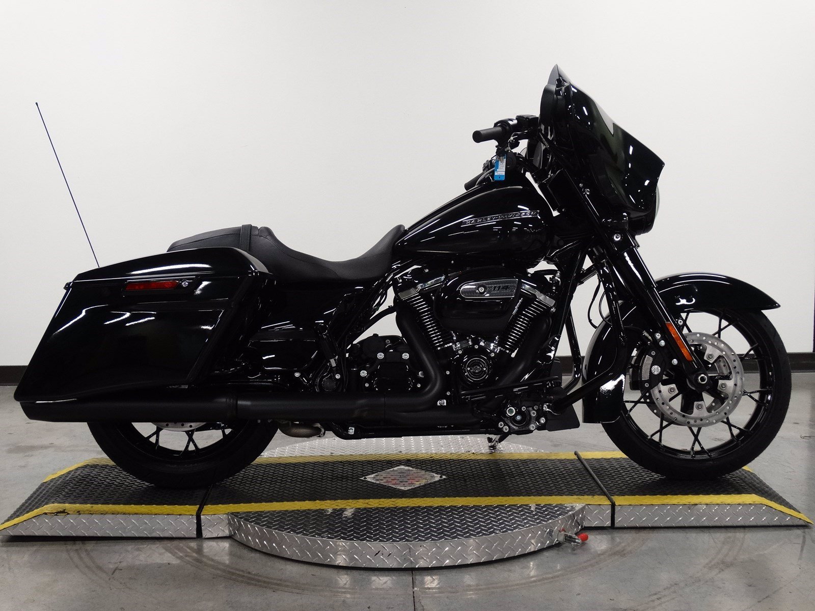 New 2020 Harley-Davidson Street Glide Special FLHXS ...