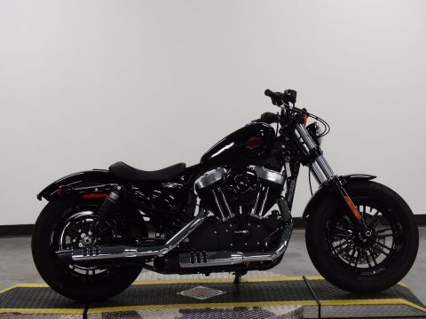 Pre-Owned 2019 Harley-Davidson Sportster Forty-Eight XL1200X