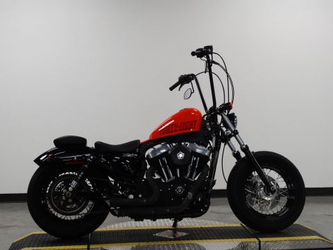 Pre-Owned 2012 Harley-Davidson Sportster Forty-Eight XL1200X