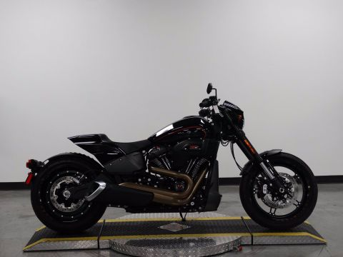 Pre-Owned 2019 Harley-Davidson Softail FXDR 114 FXDRS