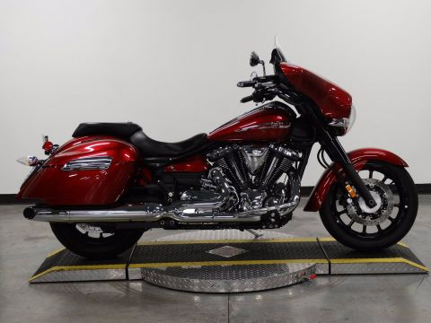 Pre-Owned 2014 Yamaha Stratoliner Deluxe